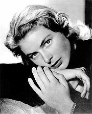 Before They Were Famous - At the age of seventeen,Which theatre did Ingrid Bergman join ?