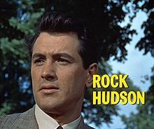 Before They Were Famous - Rock Hudson was a ....... driver ?