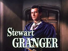 Before They Were Famous - Stewart Granger was a film .........?