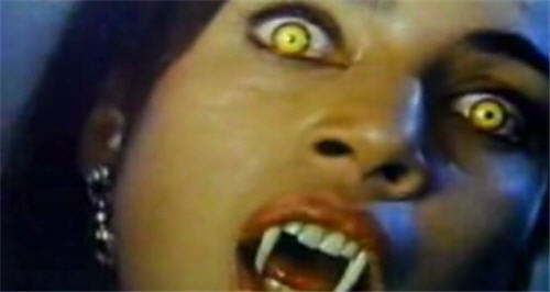 All about Vampires: Which Film?