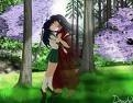 when does inuyasha kiss kagome?