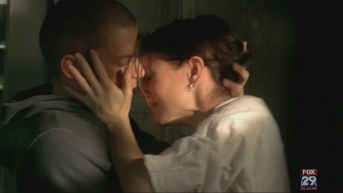 PRISON BREAK: This happened in season: