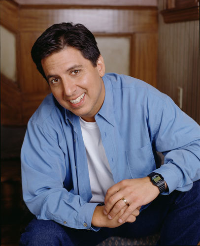 Ray Romano had a guest appearance