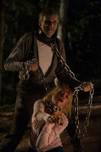 Name the Upcomming Horror Film: