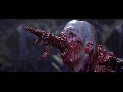 Which Horror Film?