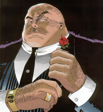 IN WHAT AMAZING SPIDER-MAN ISSUE, DID WILSON FISK AKA THE KINGPIN FIRST APPEAR?