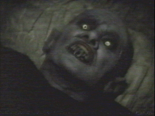 Name the Vampire: