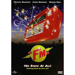 Acronyms in Movies: What does F.M. stand for?