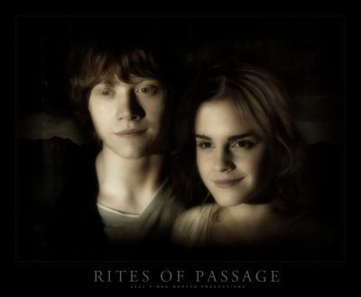Hp6 (Movie): What Ron called Hermione?