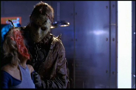 His Name is Jason: Which Film Victim?