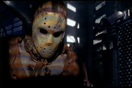 His Name is Jason; Which Film?