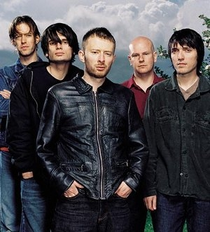SIBLINGS IN BANDS - Radiohead?