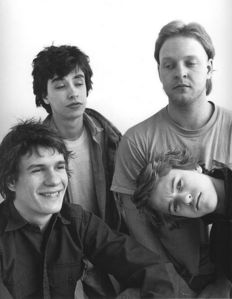 SIBLINGS IN BANDS - The Replacements?