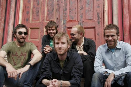 SIBLINGS IN BANDS - The National?