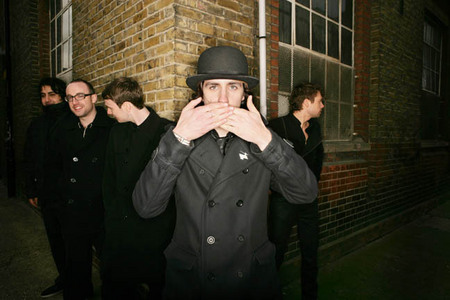 Maxïmo Park - first studio album?