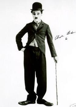 """COMPLETE THIS Charlie Chaplin's quote : """"A ngày without laughter is a ngày _____"""""""