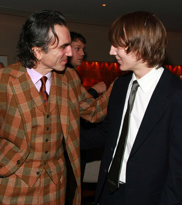 In how many movies do Daniel Day-Lewis and Paul Dano appear together? (so far)