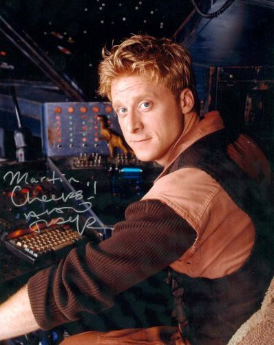 Alan Tudyk is: