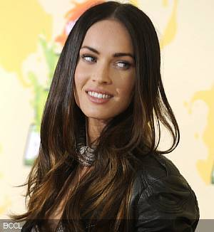 megan fox has her ------ Brian's name tatoo?