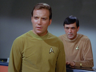 Montgomery Scott - Memory Alpha, the Star Trek Wiki