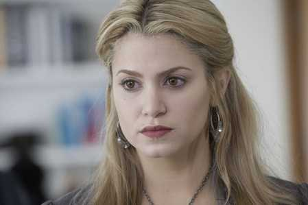 How many humans did Rosalie murder when she was turned into a vampire?