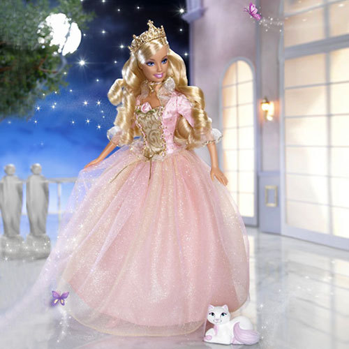 in Barbie [princess & the pauper] ANNELISE married with whom????