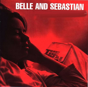 What's the name of this Belle and Sebastian album?