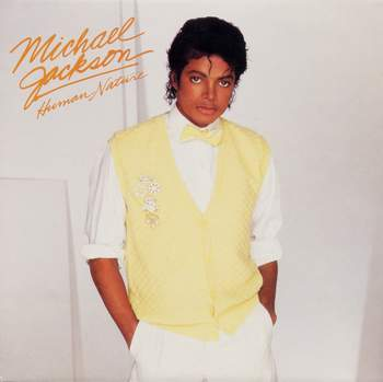 """Human Nature"" single : B-Side is ?"