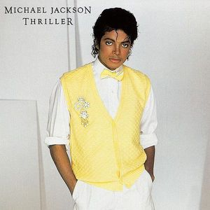 """Thriller"" single B-Side is ?"