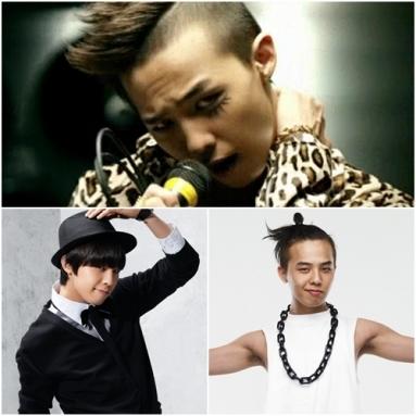 When Big Bang's leader G-dragon was born ?
