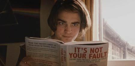 Which is Rob's paborito book?