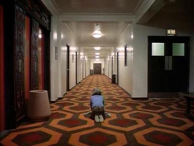 This movie picture is from which novel 由 Stephen King ?