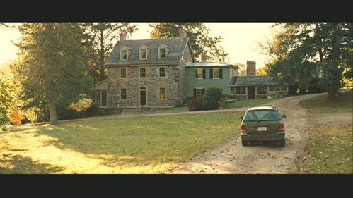 Who's house? Pick Which Film:
