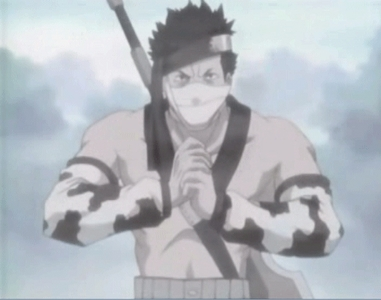 Zabuza's water clones have what amount of his power?
