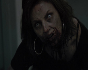 Where is this Zombie From?