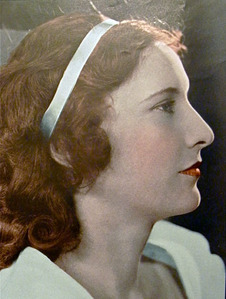 Which famous actress shares the same birthday as Barbara Stanwyck.