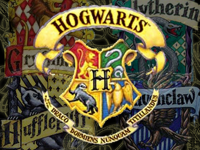 What is the complete name of Hogwarts School? - The Harry Potter ...