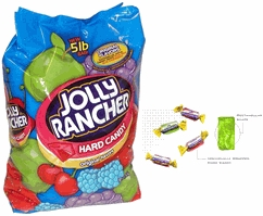 What ano was Jolly Rancher founded?