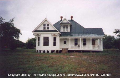 Horror Houses: Where have u seen me?