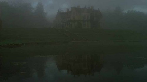 Horror Houses: Where have wewe seen me?
