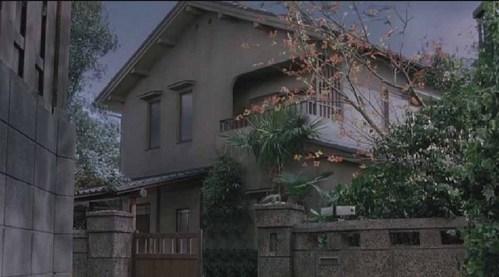 Horror Houses: Where have te seen me?