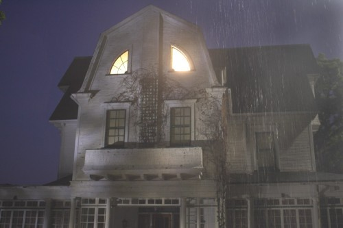 Horror Houses: Where have tu seen me?