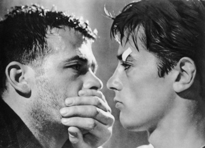 BOXING FILMS : Which movie is this picture from ?