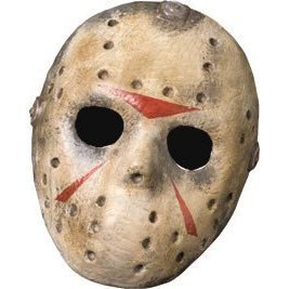 In what Movie did Jason Voorhees start wearing the Iconic Hockey Mask?