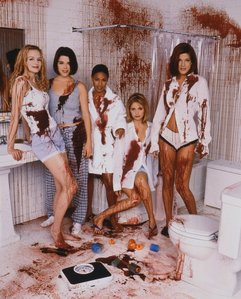 The Girls from What Movie?