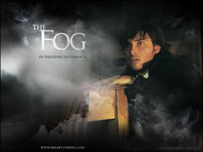 What Year was The Fog Remake?