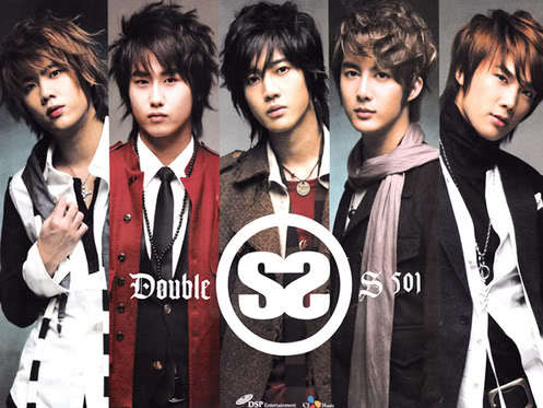 Who in SS501 is born on 3rd August 1987?