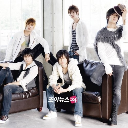In SS501, who's Blood Type is B?
