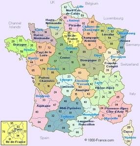 France was E.U member since ?