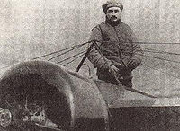 FRENCH AVIATORS : Who is he ?